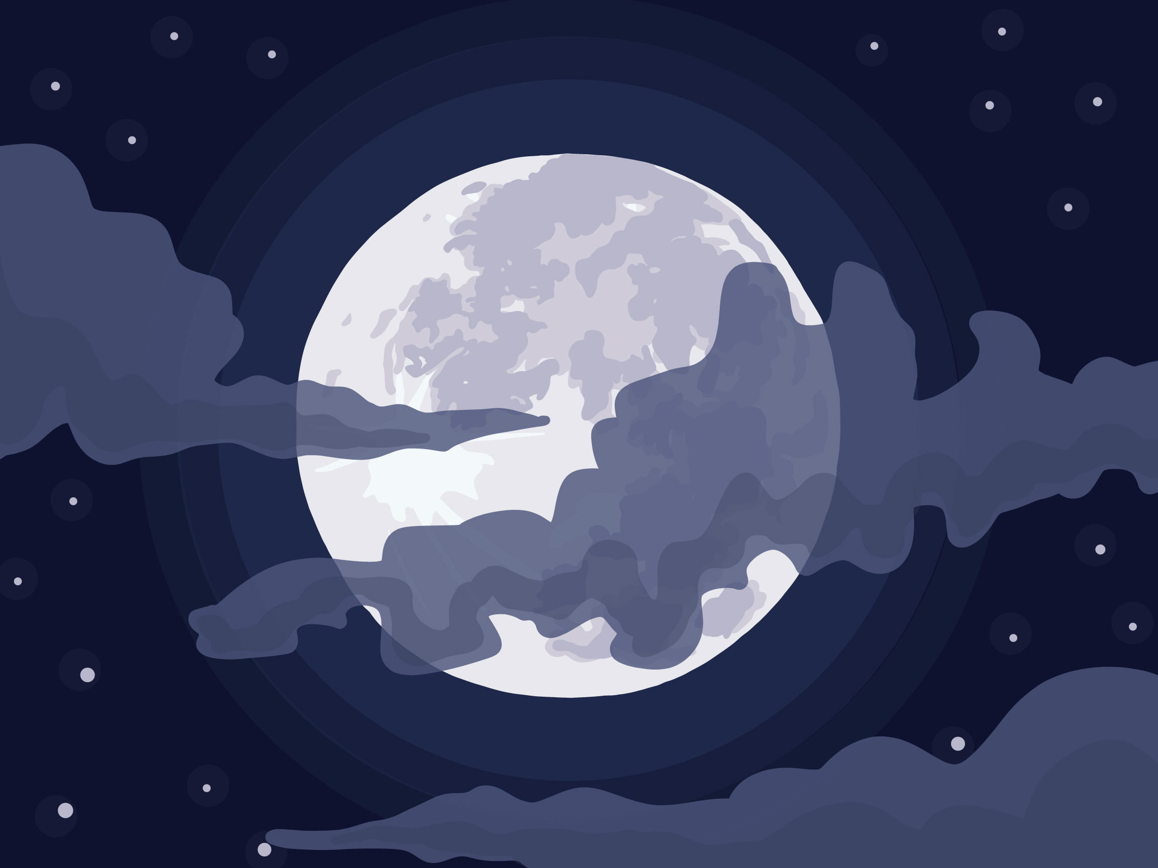 Lunacy: Is there a spike in crime during the full moon