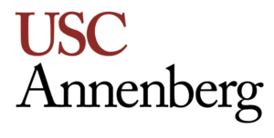 USC Annenberg logo
